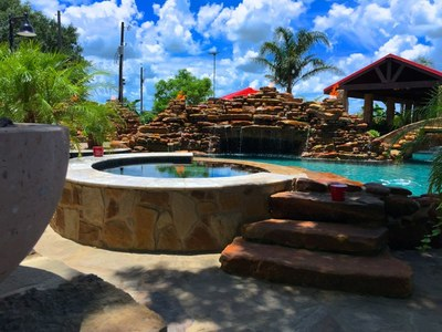 Grotto And Caves I Best Pool Builders in San Antonio